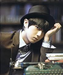 ... Jang Hyun Seung Trouble Maker Now Hyunseung6.jpg ... - hyunseung6