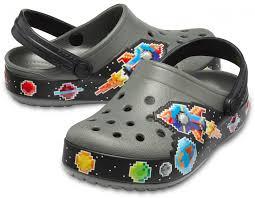 <b>Сабо Boys</b>' <b>Crocs</b> Fun Lab Galactic Clog - купить в интернет ...