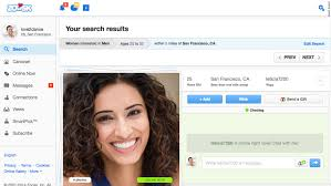 Zoosk is another app that boasts its own innovative matchmaking technology  As a user clicks CNN com