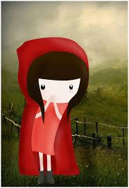 best images about little red riding hood red little red riding hood by cherryisme on