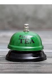 <b>Звонок настольный Ring</b> For Tea - сувениры купить, цена 200 руб ...