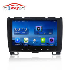 "<b>Bway 9</b>"" Quad core <b>car radio</b> gps navigation for Greatwall Hover H5 ..."