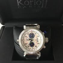 <b>Korloff</b> watches | Chrono24.com