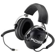 Shop <b>Koss QZ-99</b> Technology Stereo Headphone - Free Shipping ...