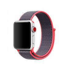 <b>Ремешок Apple Sport Loop</b> (MQW22) для Apple Watch 38mm ...