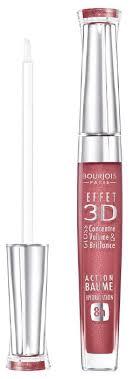 Bourjois <b>Блеск для губ</b> Gloss <b>Effet</b> 3D