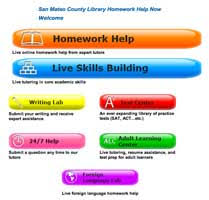 Live Homework Help Cabrillo Unified School District