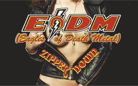 <b>Eagles of Death Metal</b> – den Atelier