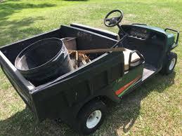 watch more like ezgo workhorse 1200 jacobsen hauler 1200 ez go workhorse gas golf cart utility vehicle utv
