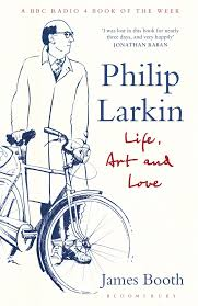philip larkin life art and love james booth  philip larkin life art and love james booth 9781408851692 com books