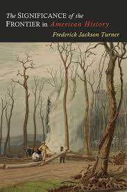 the significance of the frontier in american history frederick the significance of the frontier in american history frederick jackson turner 9781614275725 com books