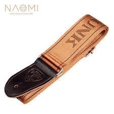 <b>NAOMI Guitar Strap</b> Adjustable <b>Guitar Strap</b> Belt For Guitar <b>Electric</b> ...