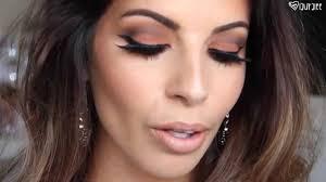 brown smokey eye makeup tutorial makeup tutorial for brown eyes brown smokey eyes