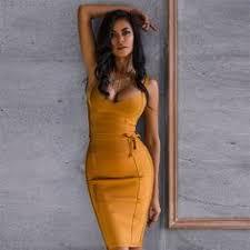 <b>Ocstrade</b> Women Bandage <b>Dress</b> 2019 Rayon Sleeveless Summer ...