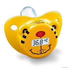 <b>Термометр Beurer JFT20</b> - купить электронный градусник в ...