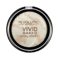 <b>Хайлайтер</b> Makeup Revolution London <b>Vivid</b> Baked Highlighter ...