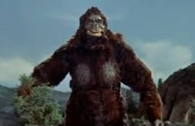 Image result for images of 1961 movie king kong vs godzilla