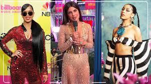 Billboard Music Awards <b>2021</b>: From Doja <b>Cat</b> to Priyanka Chopra, a ...