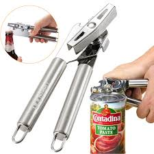 Ubegood <b>Can Opener Multifunctional</b> Manual Kitchen Can Tin ...
