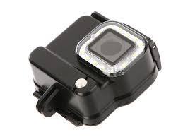 <b>Аксессуар RedLine RL518 Бокс</b> для GoPro Hero 5/6, цена 119 руб ...