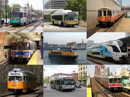 Public transport