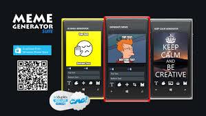 Top 10 Meme Generator App Windows Phone via Relatably.com