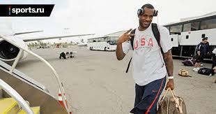 НБА дарит стиль всему миру. Все началось с Леброна и ...