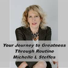 Your Journey to Greatness Through Routine