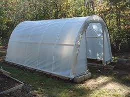 DIY Greenhouse Building Plans   The Self Sufficient Living   Green house