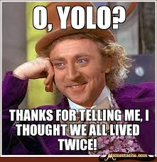 Condescending Wonka meme funny | Why Are You Stupid? via Relatably.com