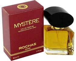 <b>Mystere</b> by <b>Rochas</b> - Buy online | Perfume.com