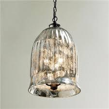 antique mirror bell pendant lantern shades of light bell jar lighting fixtures