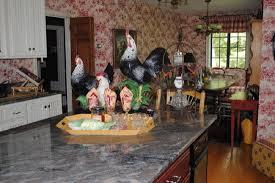 Rooster Chicken Kitchen Decor Rooster Kitchen Decor Ideas Kitchen Ideas