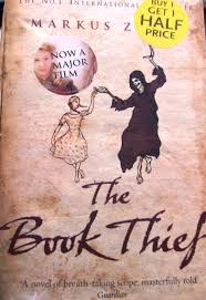 book review the book thief by markus zusak mikeytbull book thief