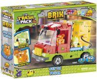 <b>COBI Septic</b> Truck 6260 - купить <b>конструктор</b>: цены, отзывы ...