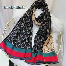 <b>2019</b> New <b>Fashion</b> Womens Scarf <b>Double</b>-<b>Sided</b> Shawl Warm ...
