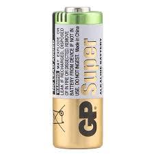 Батарейка алкалиновая <b>GP</b> 23АE, 12 В, 1 шт. в Москве – купить ...