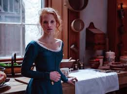 jessica chastain publishes essay on the value of women directed    jessica chastain publishes essay on the value of women directed films