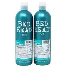 <b>Tigi Bed Head</b> Shampoo and Condtioner Urban Anti+Dotes ...