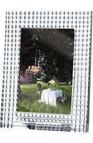 <b>Рамка для фотографии</b> Eye BACCARAT — купить за 27800 руб. в ...