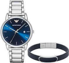 Мужские <b>часы Emporio armani</b> Dress <b>Watch</b> Gift Set <b>AR8033</b>
