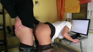 Sex im Buro HClips Private Home Clips