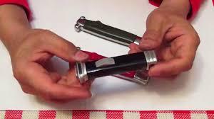 <b>Автоматический нож</b> что и как - YouTube