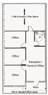 how to layout a business floor plan ehowcom business office floor plans home office layout