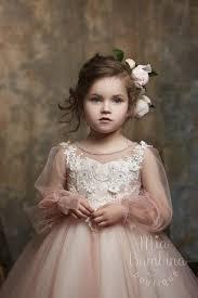 Flower <b>Girl Dresses</b> 3023