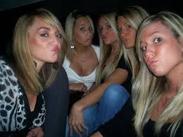Image result for girls duck face