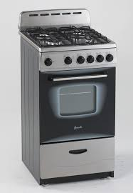 Gas Stainless Steel Cooktop Freestanding Gas Ranges