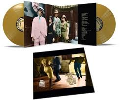 <b>Bob Dylan</b> - Rough And Rowdy <b>180</b> Gram Gold Vinyl – Experience ...