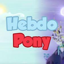 Hebdo Pony