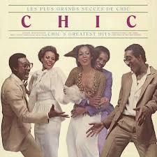 Chic 'Les Plus Grandes Succes De <b>Chic</b>: <b>Chic's Greatest</b> Hits' LP ...